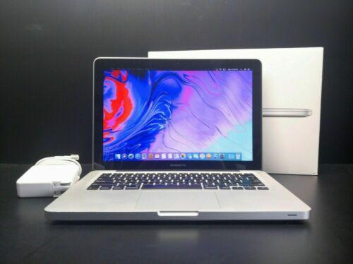 "Apple Macbook Pro 13"" Mac Laptop / 2.4ghz Intel / 8gb / 1tb Storage / Warranty"