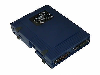 Iomega zip Z100 Plus SCSI Diskettenlaufwerk extern 100MB                     *60