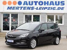 Opel Zafira 1.6 Turbo INNOVATION Pano LED SHZ PDC Kam