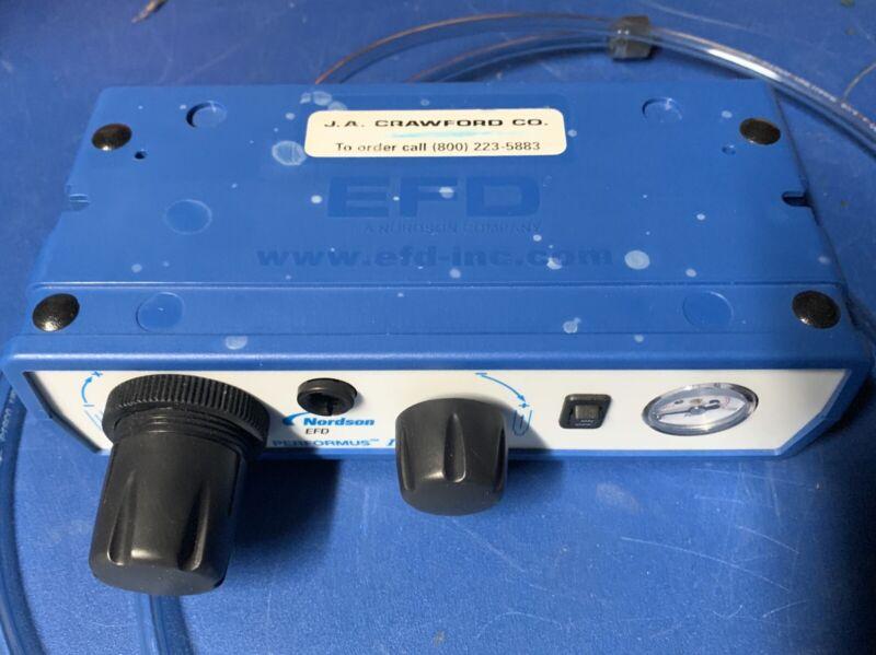 Nordson EFD Performus I Bench-Top Fluid Dispenser