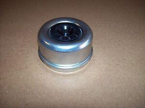 (Qty 6) 2.72 Dexter EZ Lube Rubber Plug Dust Cap Grease