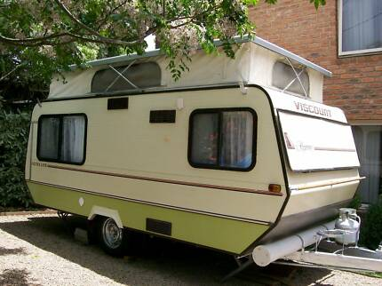 Popular  Caravans  Gumtree Australia Mornington Peninsula  Mornington