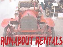 RUNABOUT RENTALS- car hire Maitland Maitland Area Preview