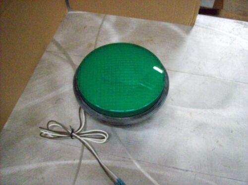 Leotek Traffic Light Lamp GREEN Color TSL-08G-LX-IL6-A1-P2