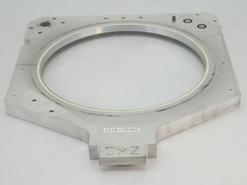 10365 Applied Materials Dxz Chamber Lid 0040-03371