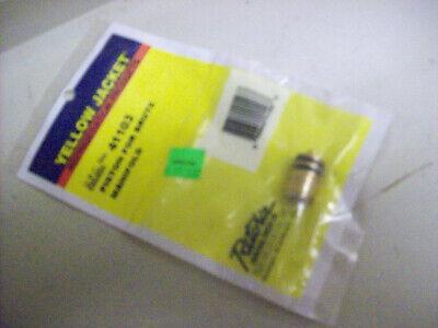 F44 Yellow Jacket Brute Piston 41103