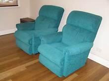 Lazboy Lounge Suite Wickham Newcastle Area Preview