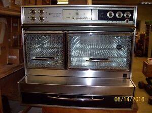 Frigidaire flair ranges cooking appliances ebay for Flair custom homes
