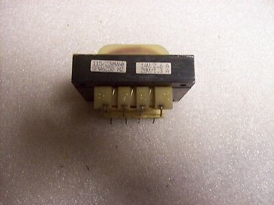 1 Lot 6 Nos Prem Transformers Spw 625d 115230 14 Volts 2.6 And 28 1.3 Amp