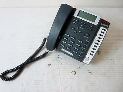 Cortelco Medallion (CORTELCO 4460A-T56 320041-TP2-27E MEDALLION TELEPHONE, TELECOM PHONE)