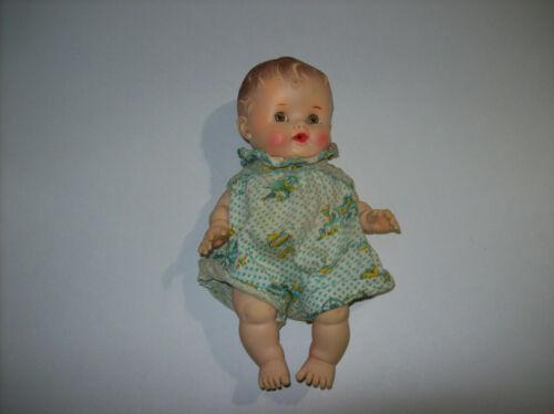 vintage SO-WEE 1957 Sunbabe Ruth E Newton Baby Doll