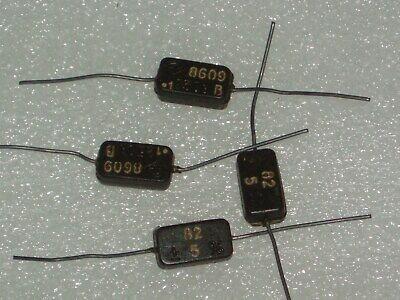 SANG 90PF Silver Mica Capacitors 4 pcs// 10 pcs// 20 pcs
