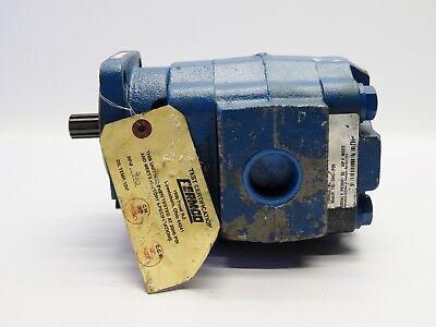 Permco 130-0063-per Hydraulic Pump Truckcraft P5000a531adxk25-14 Roll Off D-m
