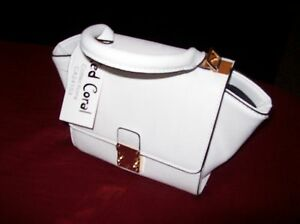 Brand new mini white satchel. Kitchener / Waterloo Kitchener Area image 2