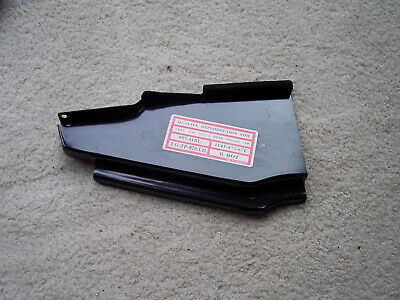 1967 1972 Chevrolet GMC C10 pickup truck LH Rear Pillar repair patch panel new