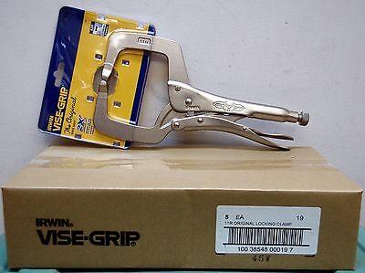 Irwin Vise-Grip 11R 11