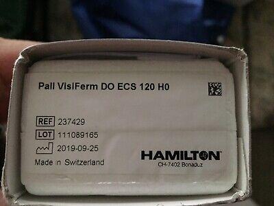 New Hamilton Visiferm Dissolved Oxygen Sensor Ecs 120 H0 Make An Offer