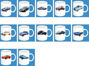 300-ml-ceramica-Tazza-con-fantasia-SAAB-AUTO-MODELLO-caffe-Tazza-AUTO