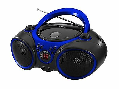 Jensen CD-490 Portable Sport Stereo CD Player with AM/FM Rad