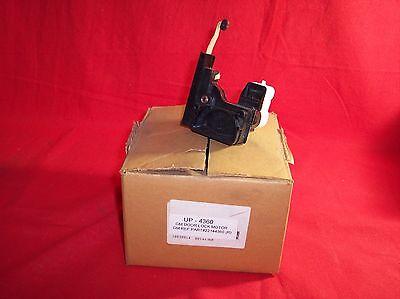 UP-4360 DOOR LOCK ACTUATOR 22144360 FITS CHEVROLET , OLDS & PONT.