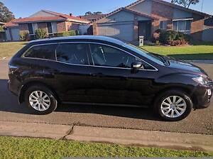 2011 Mazda CX-7 Wagon Barden Ridge Sutherland Area Preview