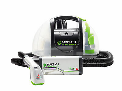BISSELL BARKBATH Portable Dog Bath & Grooming System | 1844A NEW!
