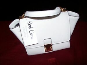 Brand new mini white satchel. Kitchener / Waterloo Kitchener Area image 1