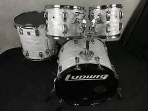 Ludwig 90's US Maple 4/5pce Super Classic shell pack [DK 1053]