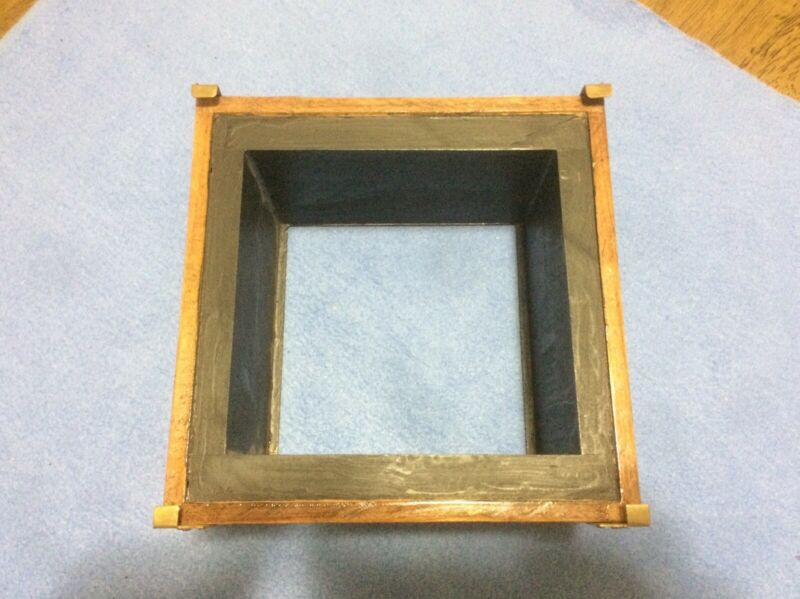 Tachihara 4x5 Extension Box