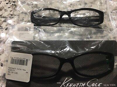 Kenneth Cole Reaction Womens Eyeglass Frames KC0177