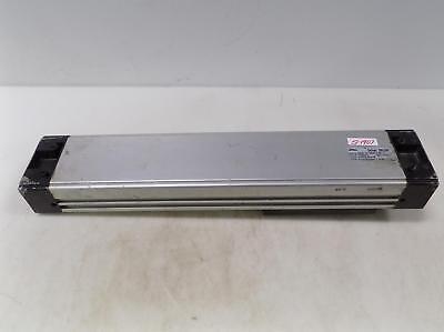 Miller Rodless Cylinder 50mm Bore 100psi Srl2m-00-0050b-10.000-0