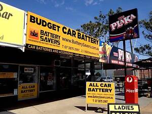 Up to 40% Off!! Brand New CENTURY SUPERCHARGE BESCO batteries Coopers Plains Brisbane South West Preview