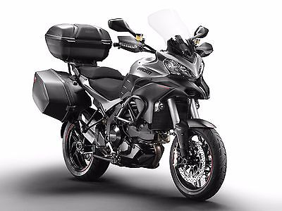 DUCATI MULTISTRADA 1200S GRANTURISMO WORKSHOP SERVICE REPAIR MANUAL ON CD