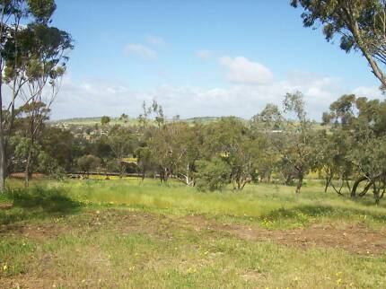 BEST PRICED 5 ACRE BLOCK WITH SCENIC VIEWS