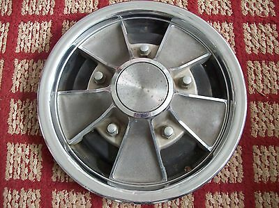 """Ford 1966-1971, mag-style, 14"""" wheelcover"""