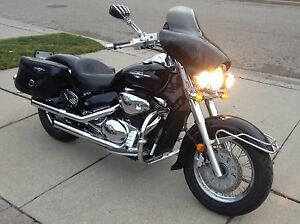 Suzuki Boulevard C50T Cambridge Kitchener Area image 4