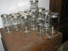 Fowlers Vacola preserving jars and lids Hornsby Hornsby Area Preview