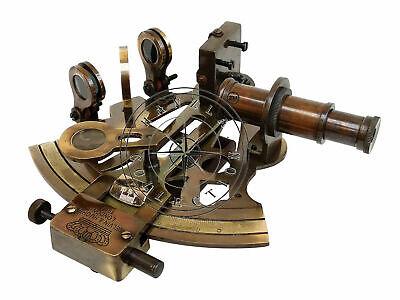 Kelvin /& Hughes 1961 Miniature General Catalogue Sextants Navigation Instruments