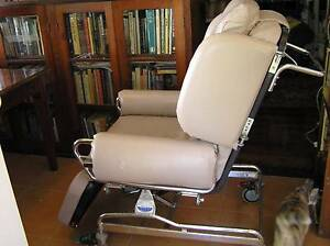 Geriatric Regency Chair-- day bed chair for in-home nursing care Kingston Logan Area Preview
