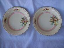 Pair matching Royal Winton Grimwades dishes East Wagga Wagga Wagga Wagga City Preview