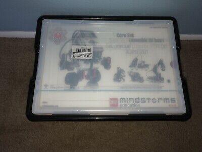 LEGO 45544 Mindstorms EV3 Core Set Sealed