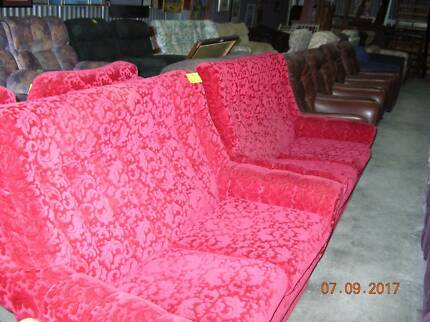 50% off green ticket couches until 30 sept
