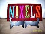 Nixels Handmade Crafts