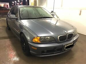 Bmw 323ci E46 Low Km Safetied and Etested