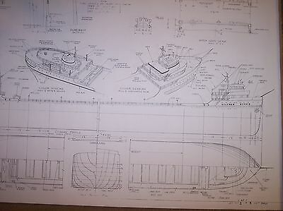 great lakes cargo ship plans