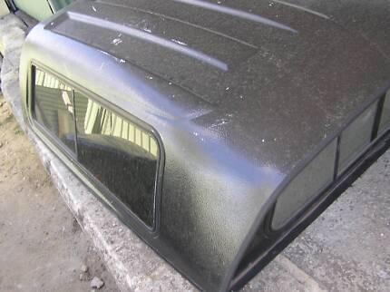 Ford Falcon BA Ute Canopy