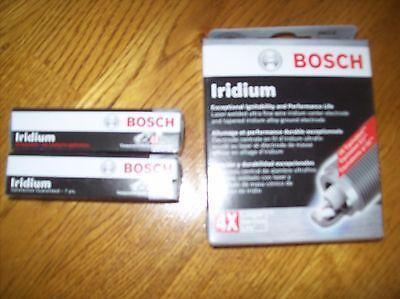 Bosch Iridium Spark Plugs 9653 Set Of 6 Free Shipping