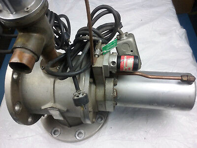 Skinner Electric Valve V5d34435ct Humphrey Pump Industrial Vacum Test Equipment