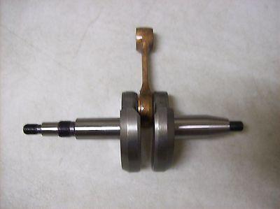 Stihl Ts400 Cutoff Saw Crankshaft New Aftermarket - Fits Ts 400 Stihl Saw