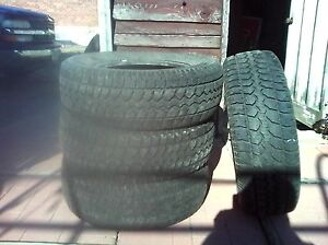 All Terrain | Buy or Sell Used or New Car Parts, Tires & Rims in Peterborough Area | Kijiji ...